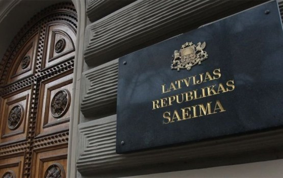 В январе депутаты Сейма получили в виде зарплат 217 774 евро после уплаты налогов