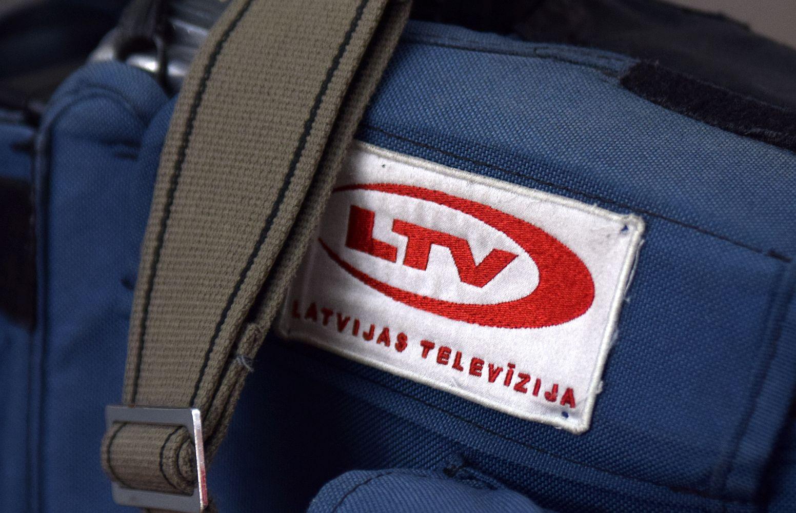 Латвийское телевидение уволило сотрудника, устроившего телемост сканаломRT