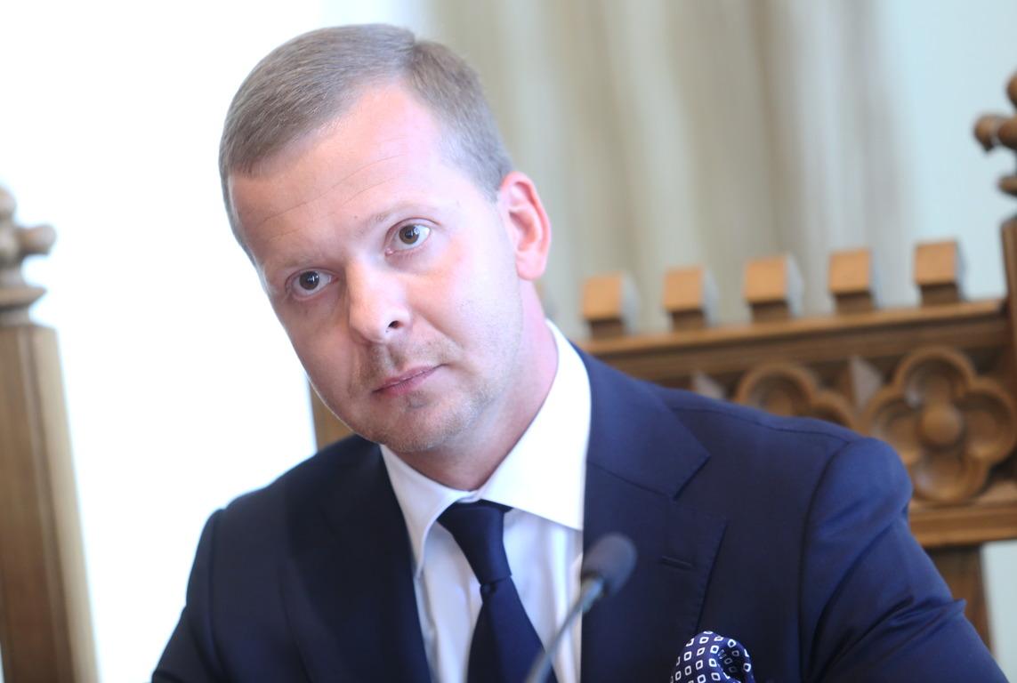 Нового главы города Риги отправили вотставку спустя три недели после избрания