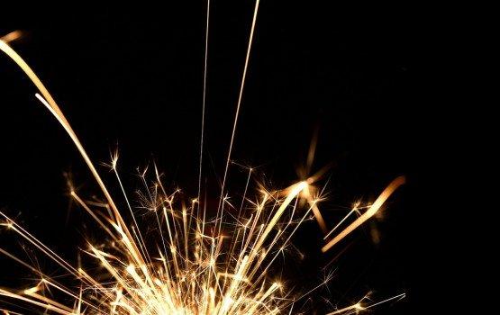 На Новый год из-за пиротехники пострадали 4 человека