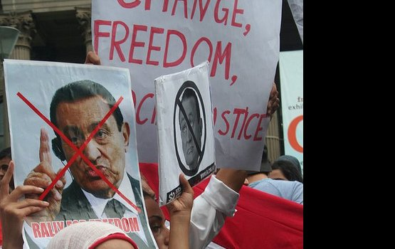 Назначен глава комитета по изменению конституции Египта