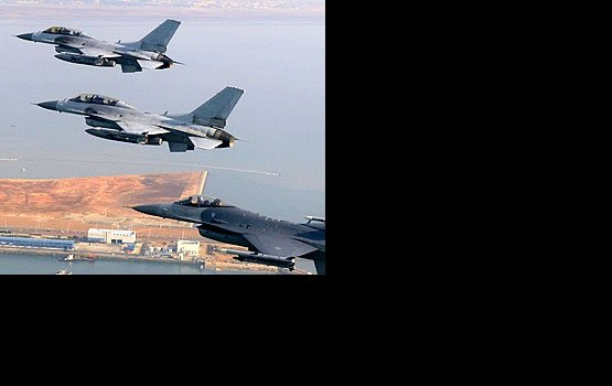 США раскрыли планы удара по Ливии