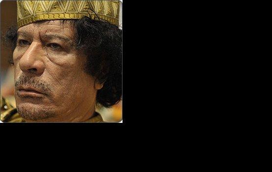 Каддафи дали 72 часа на бегство