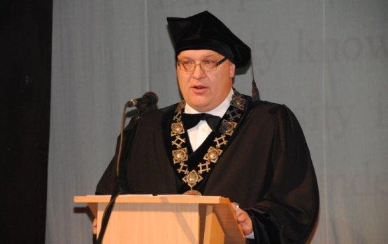 А. Баршевский стал первым академиком в Латгалии