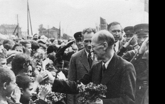 «Сибирский» подвиг Кирхенштейна