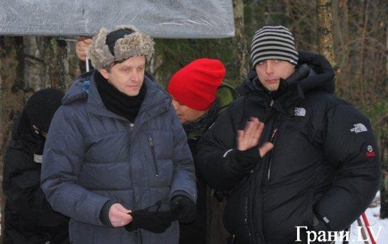 Снятый в Даугавпилсском крае фильм едет в Канны