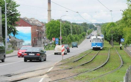 Горожанам грозят ещё полтора года без новых трамваев