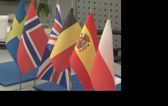 Конференция по скандинавистике в ДУ (видео)