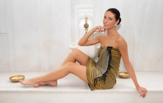 Алиса Мишковская получила титул лучшей дефиле-модели мира