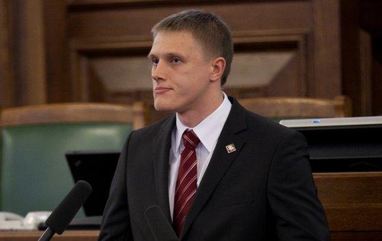 Контрразведку Латвии хотят доверить 24-летнему националисту
