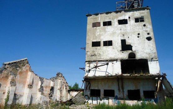 Фотоностальгия: «20 лет без СССР»