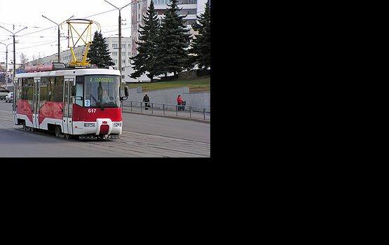 Новые трамваи для Даугавпилса: как в Минске и в Питере
