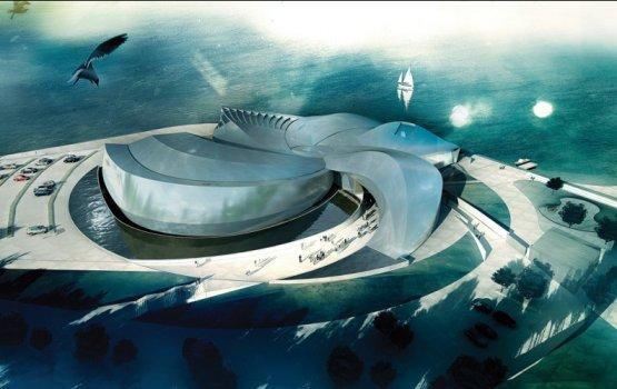 В Дании открывается самый большой океанариум в Северной Европе