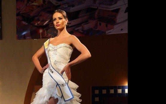 Алиса Мишковска вошла в TOP-15 моделей мира