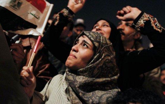 Во время переворота в Египте погибли 32 человека