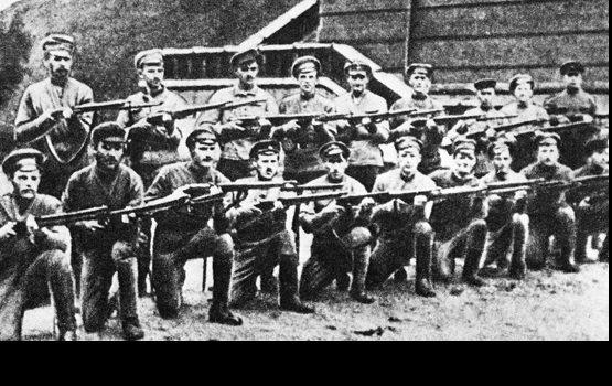 7 фактов об Октябрьской революции, которые вы могли не знать