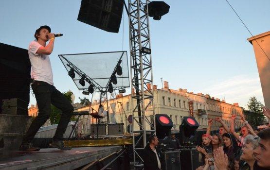 Лидер Prāta Vētra: Я не защищал советское прошлое