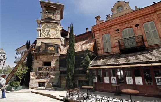 Тбилисский фотоальбом. Часть 3