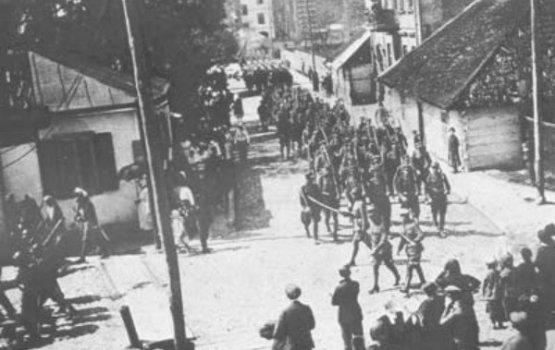 """Двинский дневник: во что большевики превратили """"некогда цветущий город"""""""