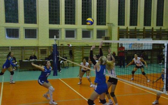 Волейбол: Латвия проиграла Украине и выиграла у Грузии