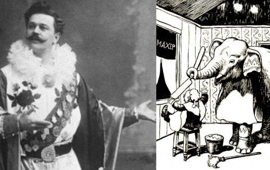 5 января 1934 года: судьба даугавпилсского Ваньки-Встаньки из цирковой труппы В. Дурова