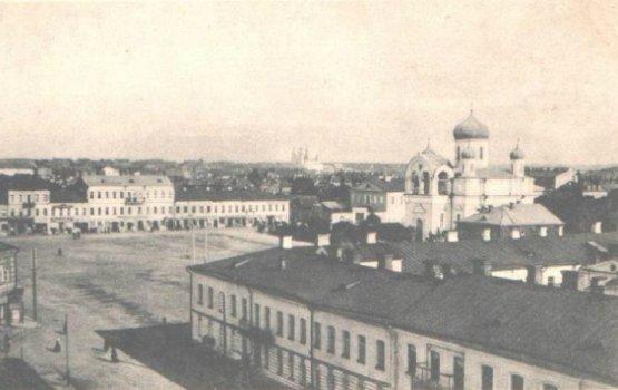 Двинск в 1905 году: всеобщая забастовка и подавление революции