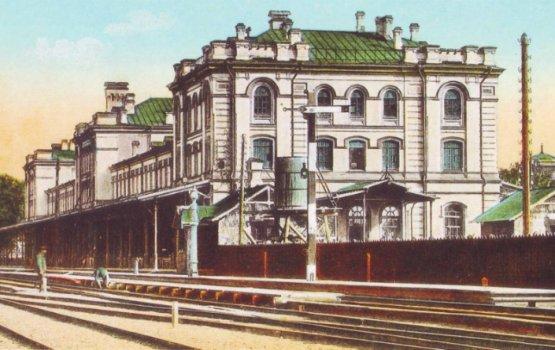 18 марта 1938 года: демонтаж роскошного Петербургско-Варшавского вокзала