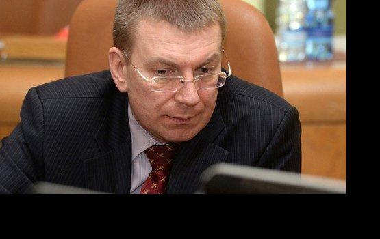 Ринкевич сравнил Россию с Третьим рейхом