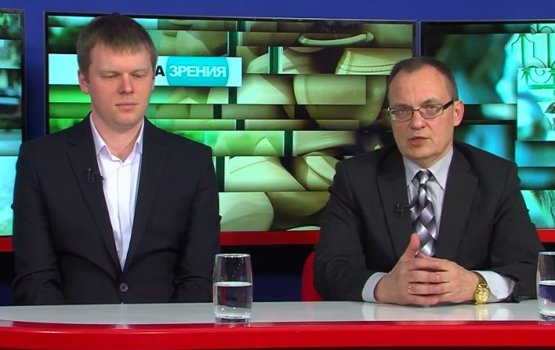 """""""Точка зрения"""": врачи-резиденты (видео)"""