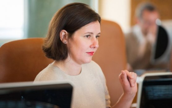 Минимальный взнос соцстрахования за работников микропредприятий планируется в 122 евро - министр