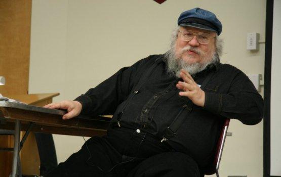 Джордж Мартин опроверг слухи о полнометражной «Игре престолов»