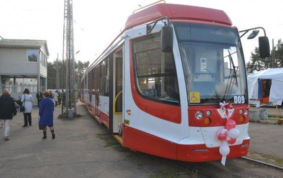 Жителям предлагают обсудить проект нового участка трамвайных путей