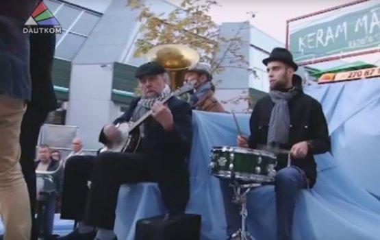 Что стало ярчайшим фрагментом фестиваля «ReStArt - 2015» (видео)