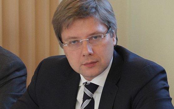 Сюрприз для рижан – Нил Ушаков предложил поднять квартплату