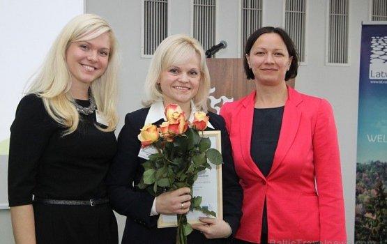 Латгалия победила в конкурсе EDEN