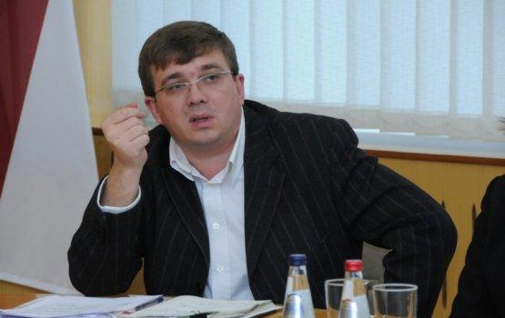У Даугавпилсского филиала ГАЗ новый руководитель