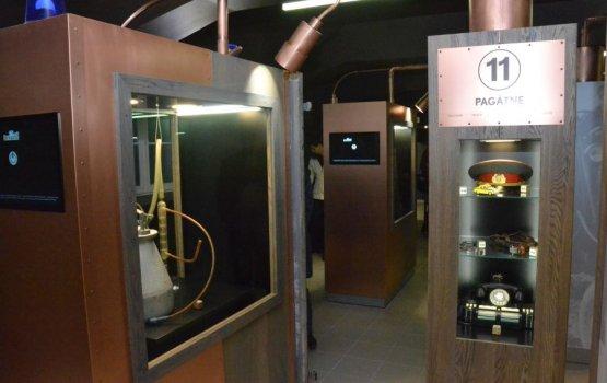 Претенденты не спешат открывать ресторан в Музее шмаковки
