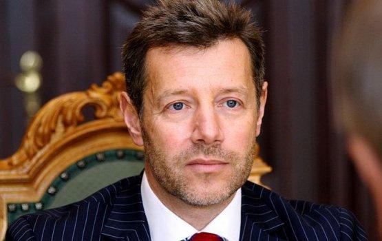 Посол Франции вручит орден генеральному директору Axon Câble