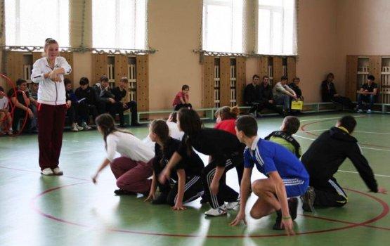 Будущих учителей спорта познакомят с реалиями жизни