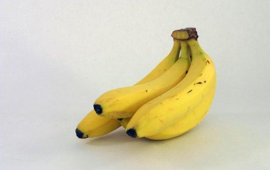 «Кровавые» бананы уже на полках магазинов Даугавпилса?