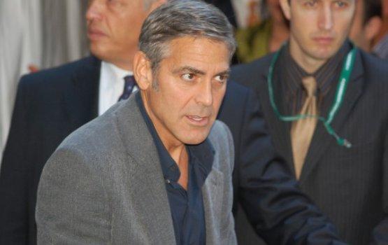 Джордж Клуни хочет уйти из кино