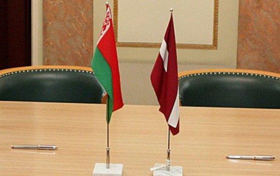 Белорусские парламентарии планируют посетить Латвию