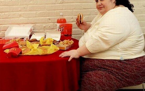 Как не снижать вес и оставаться полным