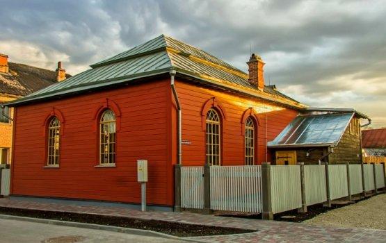 В Лудзенском крае будет открыта старейшая синагога Балтии