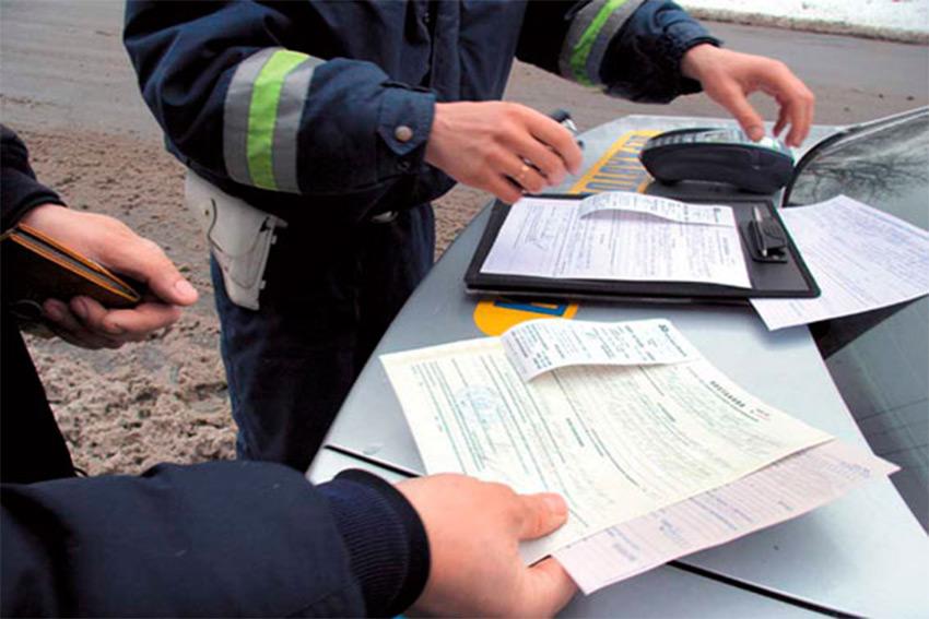 Размер административных штрафов латвии