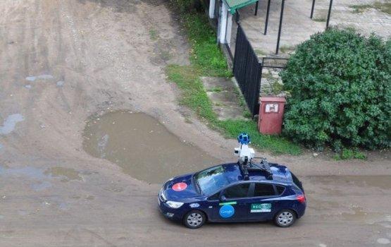Пять лет назад Google взялась за Латвию