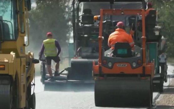"""""""За и Против"""", выпуск 9: можно ли улучшить ситуацию с дорогами в Латвии?"""