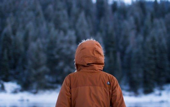 Время готовиться к зимней рыбалке!