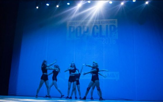 Кто победил в Pop Clip-2016?