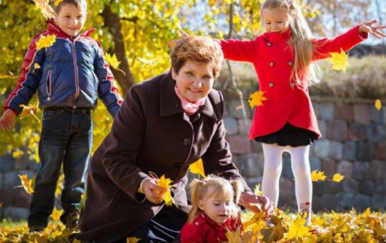 Валентина Стабулниеце: гордость Латвии и мама с большим любящим сердцем